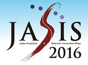 JASIS 2016