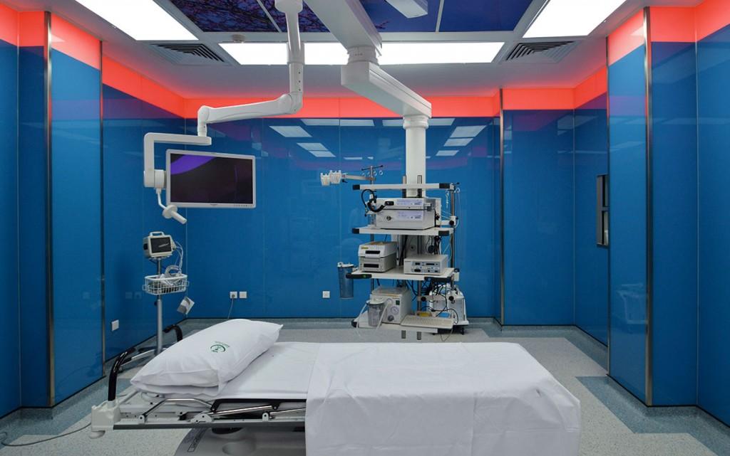 手術室導入例