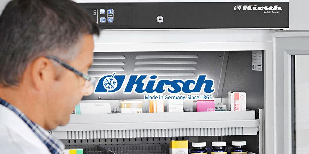 KIRSCHイメージ